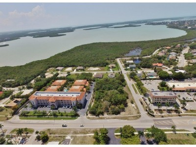 Residential Lots & Land For Sale: 1851 San Marco Rd #5