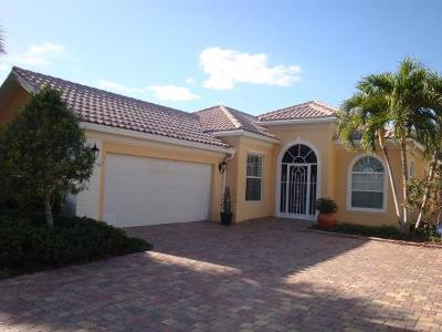 Marco Island, Naples Single Family Home For Sale: 7275 Carducci Ct