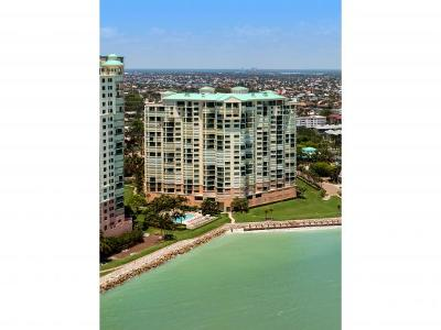 Marco Island Condo/Townhouse For Sale: 980 Cape Marco Dr #1903