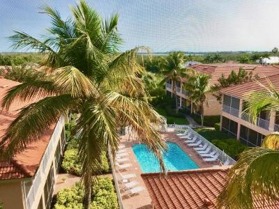 Provence Of Marco Condo/Townhouse For Sale: 1857 San Marco Rd #PH-4