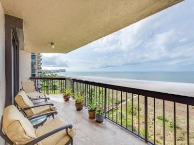 Marco Island Condo/Townhouse For Sale: 174 S Collier Blvd #701
