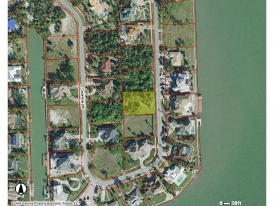 Residential Lots & Land For Sale: 970 Caxambas Dr #13