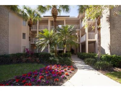 Eagle Creek Condo/Townhouse For Sale: 770 Waterford Dr #101