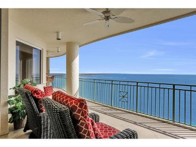 Marco Island Condo/Townhouse For Sale: 970 Cape Marco Dr #1505