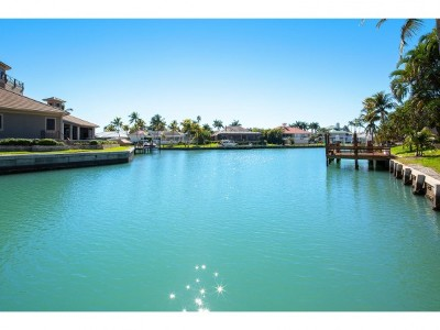 Marco Island FL Single Family Home For Sale: $2,200,000