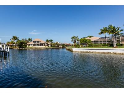 Marco Island Single Family Home For Sale: 1018 San Marco Rd #6