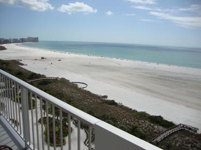 Marco Island Condo/Townhouse For Sale: 140 Seaview Ct #1405 S