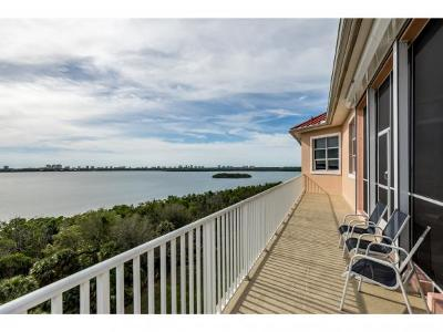 Marco Island Condo/Townhouse For Sale: 201 Vintage Bay Dr #31