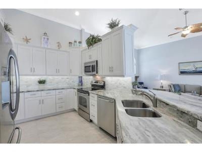 Marco Island Single Family Home For Sale: 20 Algonquin Ct #3