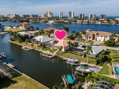 Marco Island Single Family Home For Sale: 31 Primrose Ct #7