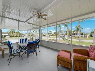 Naples Single Family Home For Sale: 1789 Beverly Dr #4