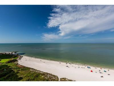 Condo/Townhouse For Sale: 930 Cape Marco Dr #1304