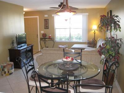 Sand Dollar Villas Condo/Townhouse For Sale: 761 W Elkcam Cir #105