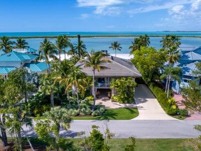 Hideaway Beach Single Family Home For Sale: 310 Seabreeze Dr
