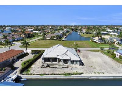 Marco Island Single Family Home For Sale: 1065 Dill Ct #7