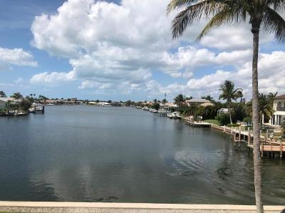 Marco Island Condo/Townhouse For Sale: 222 Waterway Ct #202