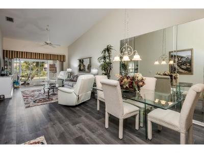 Naples FL Condo/Townhouse For Sale: $243,900