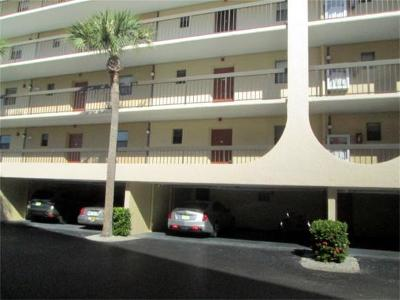 Marco Island Condo/Townhouse For Sale: 1007 Anglers Cv #205