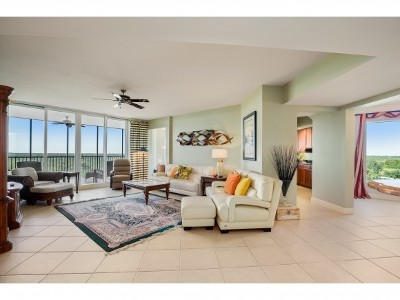 Naples FL Condo/Townhouse For Sale: $519,000