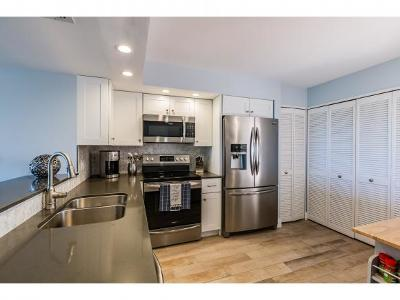 Marco Island Condo/Townhouse For Sale: 200 Stevens Landing Dr #305
