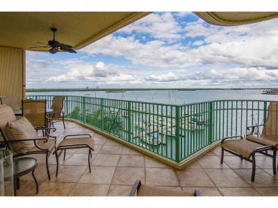 Marco Island Condo/Townhouse For Sale: 1069 Bald Eagle Dr #601