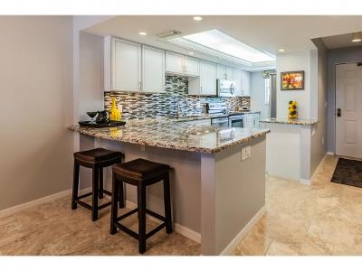 Sussex On The Bay Condo/Townhouse For Sale: 270 N Collier Blvd #203