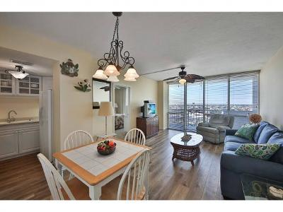Admiralty House Condo/Townhouse For Sale: 140 Seaview Ct #1104S