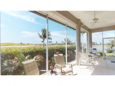 Naples Single Family Home For Sale: 6947 Mauna Loa Ln