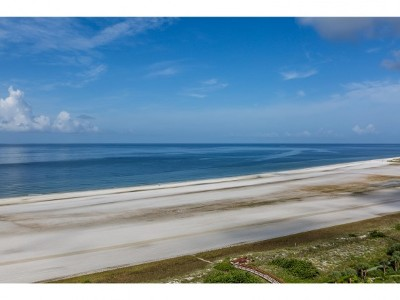 Gulfview Apts Of Marco Island Condo/Townhouse For Sale: 58 N Collier Blvd #1602