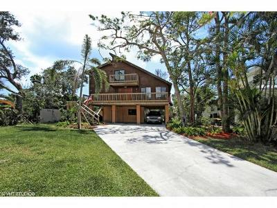 Marco Island Single Family Home For Sale: 373 3rd Ave