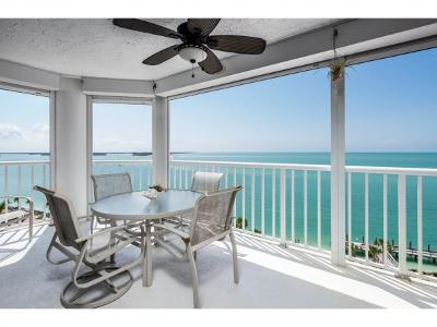 Marco Island Condo/Townhouse For Sale: 1000 S Collier Blvd #705