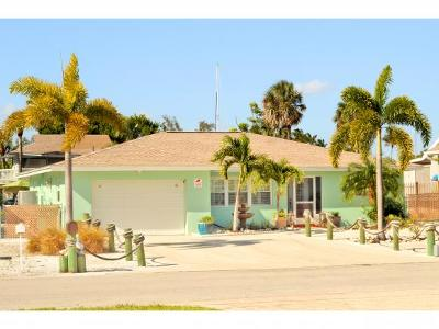 Naples Single Family Home For Sale: 2737 Shoreview Dr #8