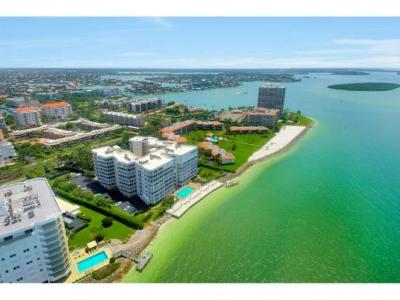 Marco Island Condo/Townhouse For Sale: 1070 S Collier Blvd #707