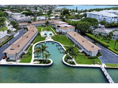 Marco Island Condo/Townhouse For Sale: 850 Palm St #20