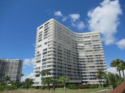 Marco Island Condo/Townhouse For Sale: 320 Seaview Ct #1503