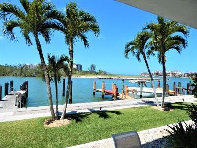 Marco Island Condo/Townhouse For Sale: 1208 Edington Pl #102