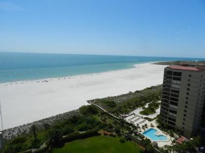 Gulfview Apts Of Marco Island Condo/Townhouse For Sale: 58 N Collier Blvd #1902