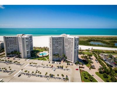 Marco Island Condo/Townhouse For Sale: 320 Seaview Ct #507