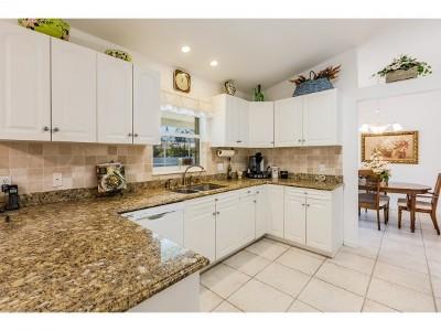 Marco Island Single Family Home For Sale: 341 Worthington St #8