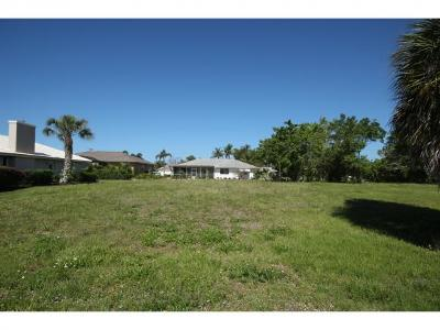 Residential Lots & Land For Sale: 458 N Collier Blvd #11