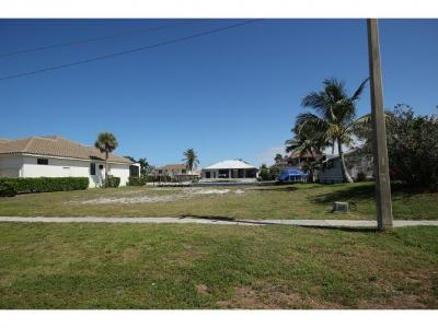 Residential Lots & Land For Sale: 1040 San Marco Rd #6