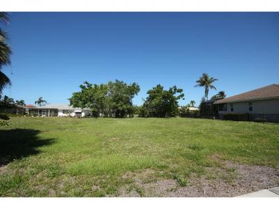 Residential Lots & Land For Sale: 460 N Collier Blvd #11