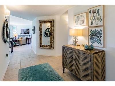 Marco Island Condo/Townhouse For Sale: 907 Panama Ct #204