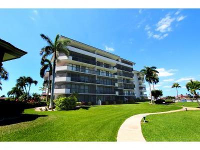 Condo/Townhouse For Sale: 601 E Seaview Ct #207