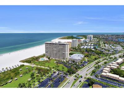 Marco Island Condo/Townhouse For Sale: 58 N Collier Blvd #1206