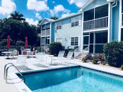 Marco Island Condo/Townhouse For Sale: 825 W Elkcam Cir #101