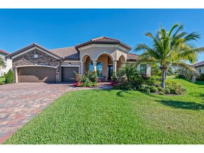 Naples Single Family Home For Sale: 9454 Carmini Ct