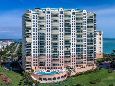 Marco Island Condo/Townhouse For Sale: 940 Cape Marco Dr #1403