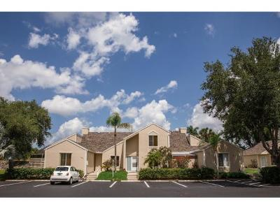Marco Island Condo/Townhouse For Sale: 2087 San Marco Rd #2087