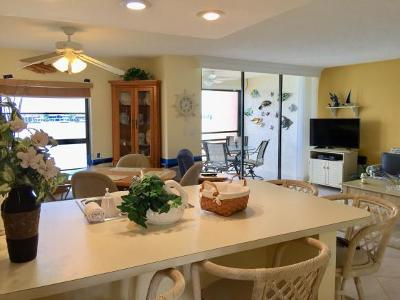 Marco Island Condo/Townhouse For Sale: 1085 Bald Eagle Dr #A-502